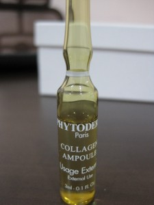 phytoderm collagen ampoules